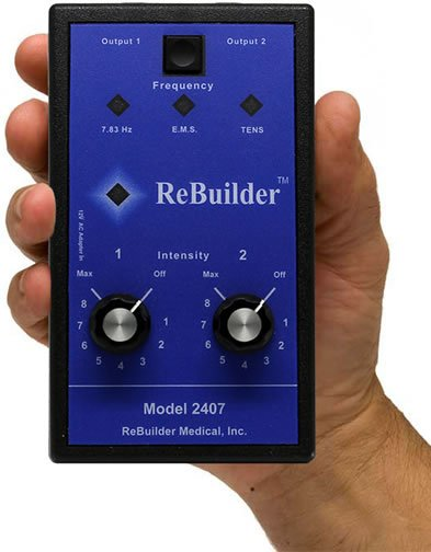 ReBuilder 2407
