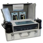 Professional Ion Cleanse Cell Spa (Dual)